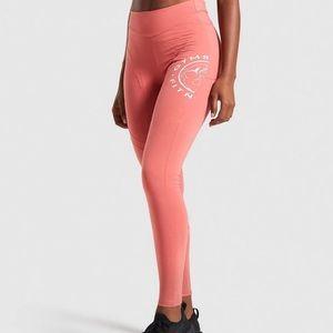 Gymshark Legacy Fitness Leggings